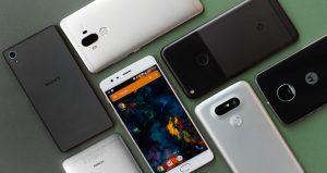 کاهش ۲۰ درصدی قیمت گوشی های تلفن همراه