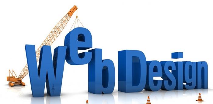 طراحی وب سایتهای حرفه ای