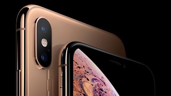 آیفون XS اپل