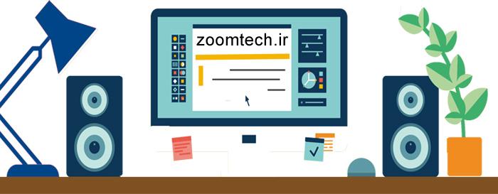 شرکت های طراحی وب سایت