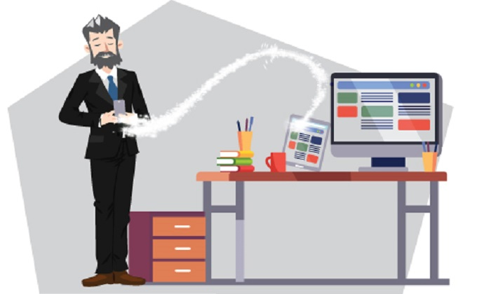 طراحی و ساخت وب سایت حرفه ای