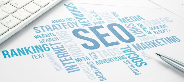 سئو افزایش رتبه سایت در گوگل چیست