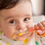 خوراکی های حساسیت زا در کودکان