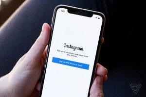 باگ اینستاگرام سبب افشای پسورد تعدادی از کاربران شد