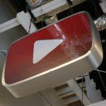 پلتفرم یوتیوب