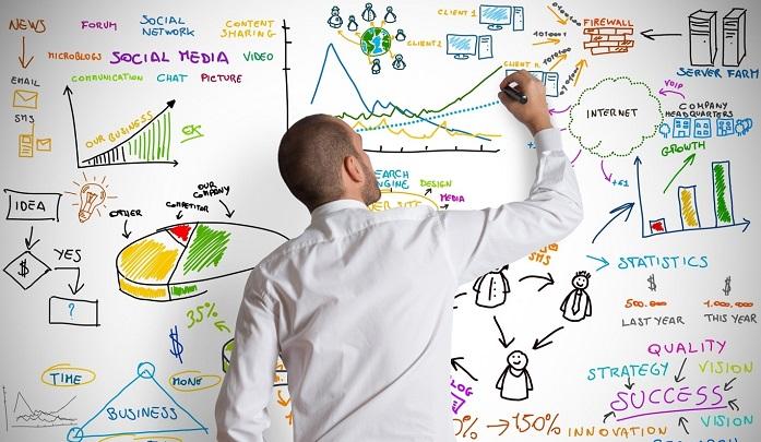 1)راه اندازی کسب و کار خدماتی