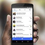 Messenger فیسبوک