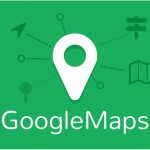 مسیریاب Google Maps