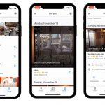 کاربران iOS در گوگل مپس از تب For You بهره مند شدند