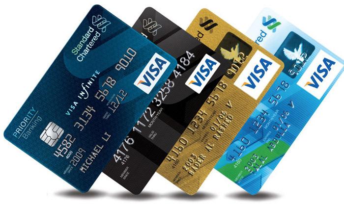 ویزا کارت مجازی آنی