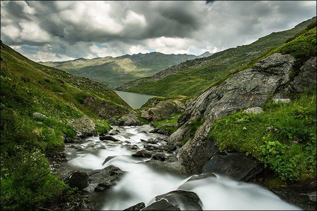 عکاسی از مناظر طبیعی