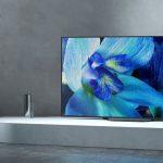 کمپانی سونی در CES 2019 از دو تلویزیون با ابعاد بزرگ و کیفیت های 8K و 4K رونمایی کرد