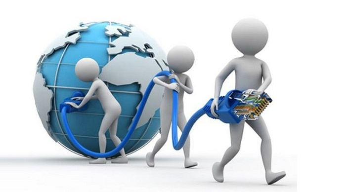 رزمایش قطع اینترنت 7 بهمن
