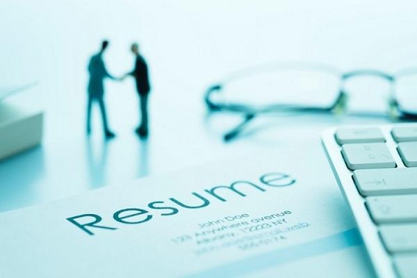 Resume وcv یا Curriculum Vitae