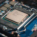 اوورکلاک کردن CPU