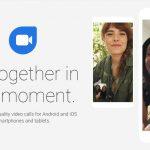 قابلیت برقرار تماس ویدئویی در Google Duo فراهم شد
