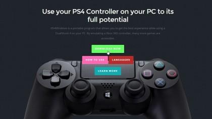 کنترلر PS4 DualShock 4