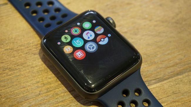 اپل واچ (Apple Watch)