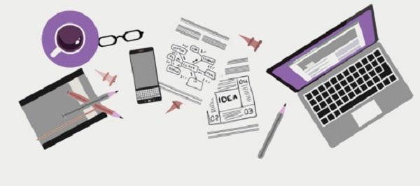 نحوه ی پشتیبانی مشتریان و مراجعه کننده به شرکت طراحی وب سایت
