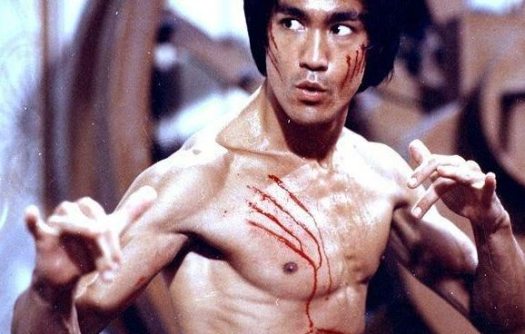 قاتل بروس لی