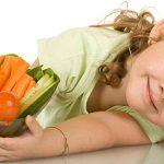 انشا در مورد تغذیه سالم