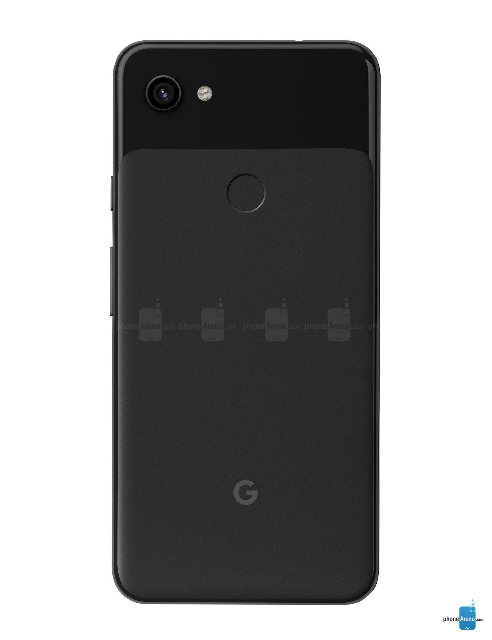 گوگل پیکسل 3 ای ایکس ال