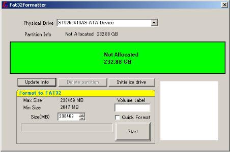 فرمت هارد دیسک