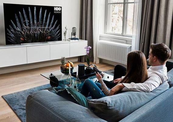 تلویزیون های ال جی