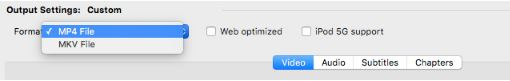 کاهش حجم فایل ویدئویی