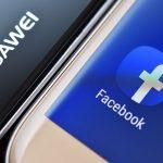 فیسبوک، اینستاگرام و واتساپ دیگر بر روی گوشی های هواوی بارگیری نخواهند شد