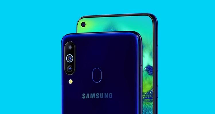 مشخصات فنی گوشی جدید سامسونگ گلکسی M40