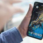 مشخصات گوشی ال جی G8 تینک