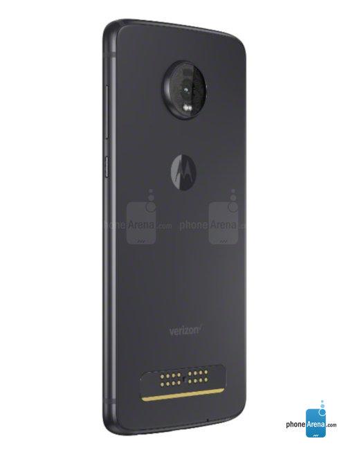 موتورولا موتو زد 4 (Motorola Moto Z4)
