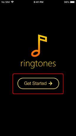 آهنگ زنگ