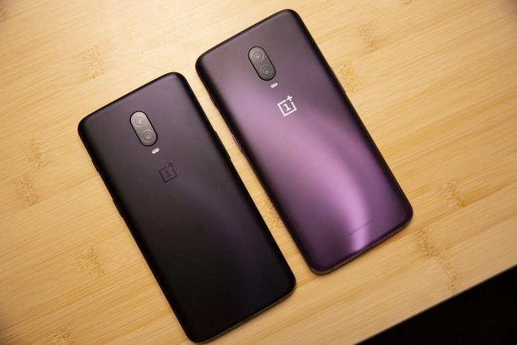 بررسی مشخصات فنی گوشی وان پلاس 6T