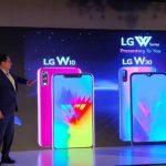 مشخصات فنی گوشی ال جی W30 پرو