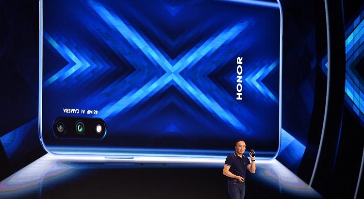 مشخصات فنی گوشی جدید هواوی آنر 9X