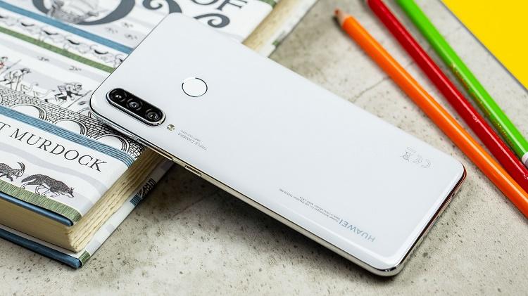 مشخصات فنی گوشی جدید هواوی p30 لایت