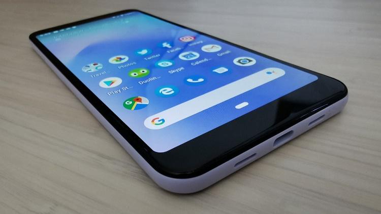 مشخصات فنی گوشی جدید گوگل پیکسل 3a xl