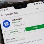 گوگل مسنجر به شما یادآوری می کند تا به پیام ها جواب دهید