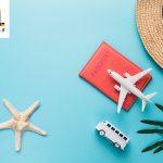 4 محصول ویژه سفر را با بهترین قیمت خریداری کنید