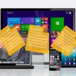 با این 6 راه فایل ها را سریع تر در ویندوز 10 کپی کنید