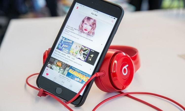 به سراغ سرویس های پخش موسیقی بروید