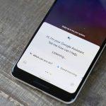 دستیار گوگل با قابلیت جدید خواندن متن های واتساپ و تلگرام
