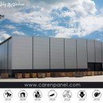 ساندویچ پانل، بهترین ابزار برای استحکام ساختمان ها و سازه های صنعتی