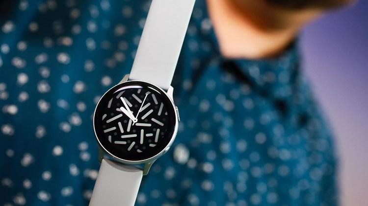 مشخصات فنی ساعت جدید سامسونگ گلکسی واچ اکتیو 2