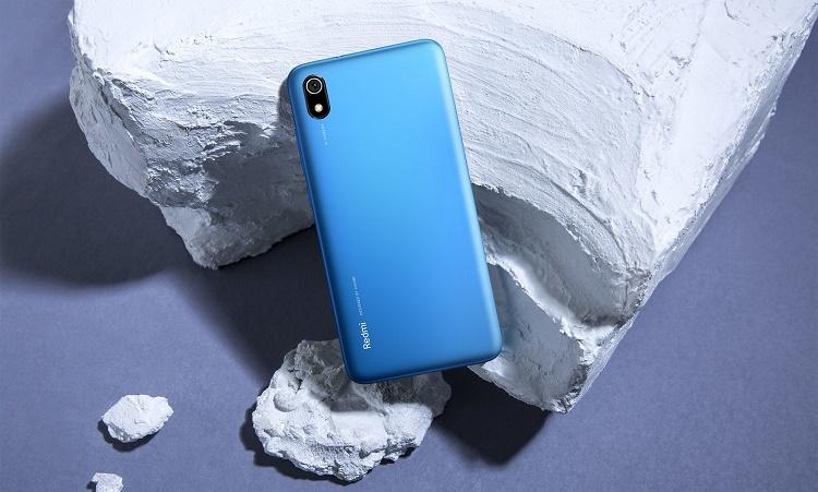 مشخصات فنی گوشی جدید گوشی شیائومی ردمی 7A