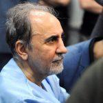 نجفی شهردار اسبق تهران بخشیده شد