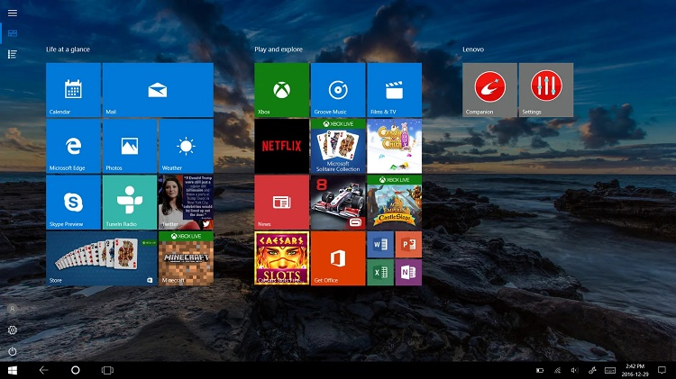 چرا روی تبلت ویندوزی باید سیستم عامل اندروید راه اندازی کرد؟