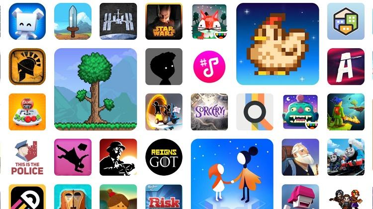 برنامه ها، بازی ها، پادکست ها و ... در گوگل پلی Pass